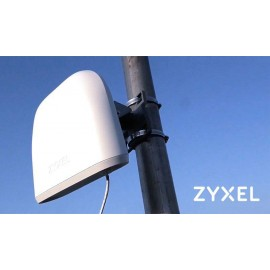 ACCESSORY-ZZ0102F ZYXEL OUTDOOR ENCLOSURE CEİLİNG MNT