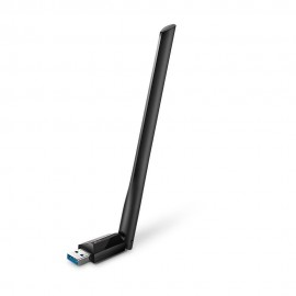 TP-LINK ARCHER T3U PLUS AC1300 HIGH GAIN DUAL BAND WI-FI USB ADAPTER