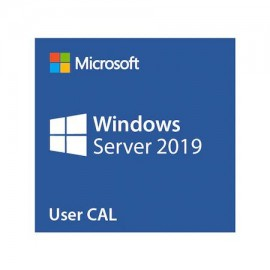R18-05880 MS WINDOWS SERVER 5 USER CAL 2019 TURKCE