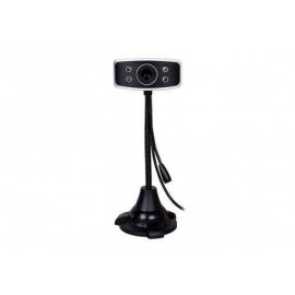 SC-825 EVEREST 480P LEDLI WEBCAM